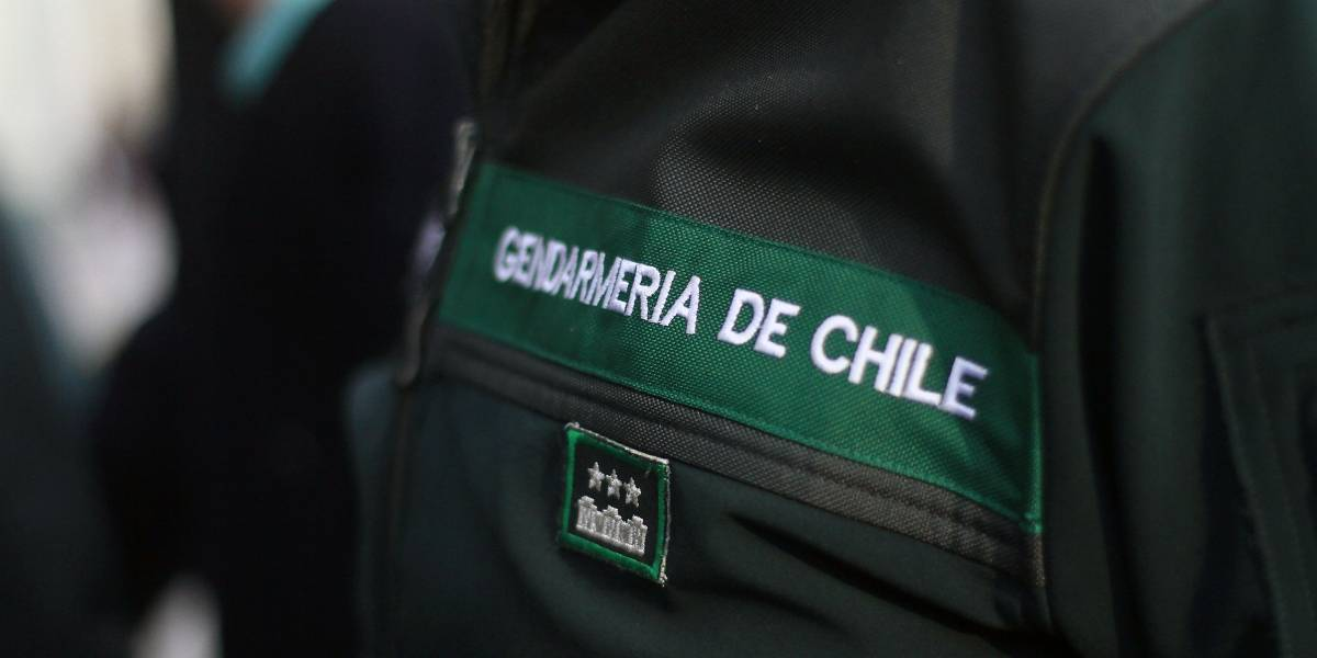 Mujer acusa haber sido violada por dos gendarmes en Calama