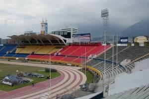 Estadio Olimpico Atahualpa (Quito - Ecuador)