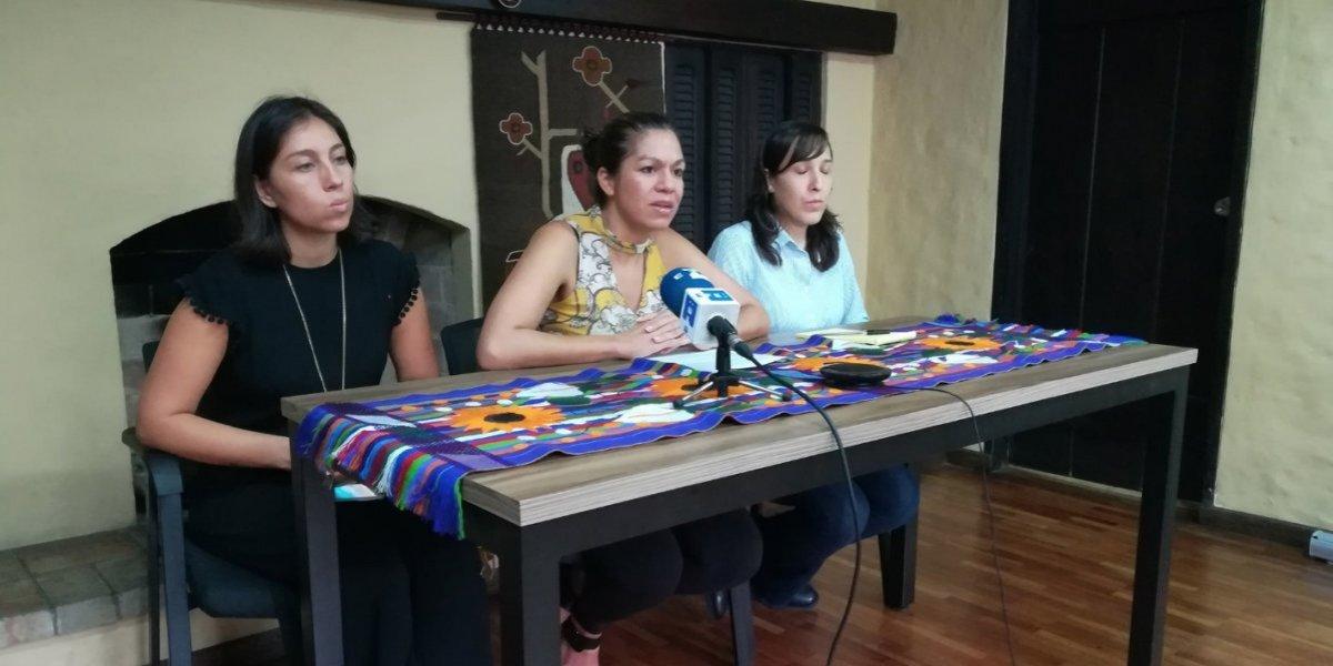 Chilena acusa que la expulsaron de Nicaragua por ir a reportear situación de DDHH