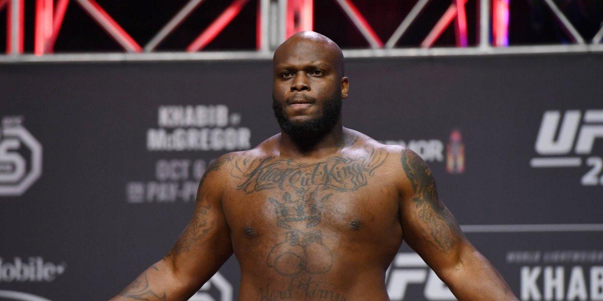 Peleador de UFC confesó que su entrenamiento consiste en sexo