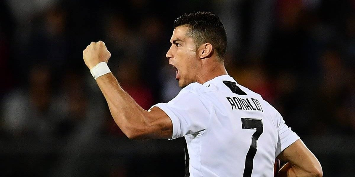VIDEO: Golazo de CR7 da victoria a la Juve