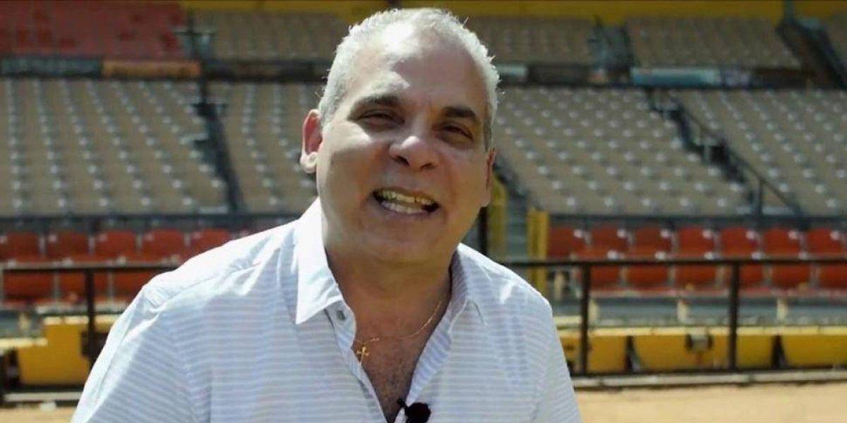 Pabellón de la Fama del Deporte Dominicano reconocerá la trayectoria de Ernesto Jerez
