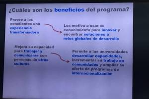 Plan de trabajo de la UVG.