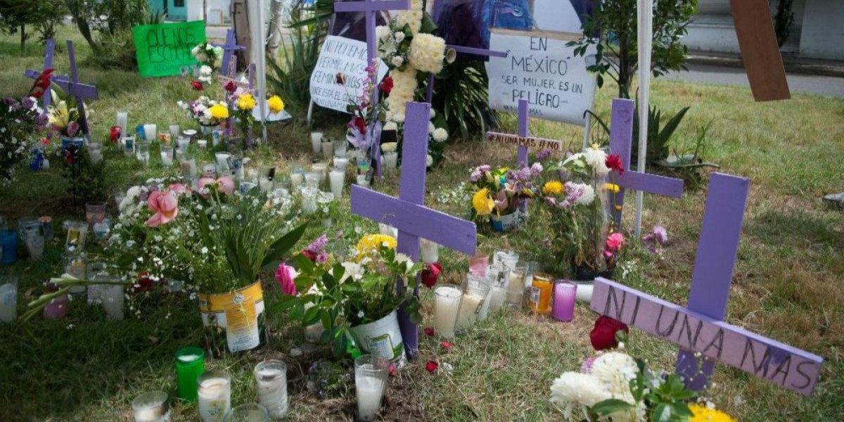 Convocan a marcha por el Día de las Muertas el 3 de noviembre