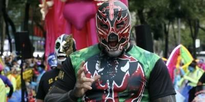 Luchadores CMLL