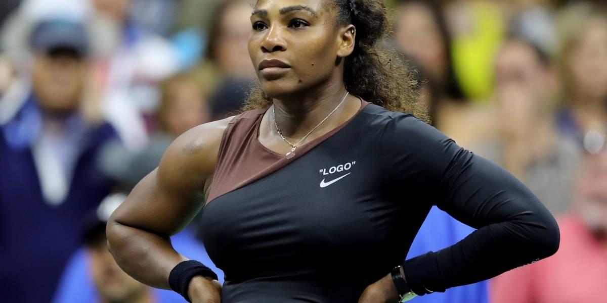 Serena Williams tendría propuesta de trabajo en la WWE
