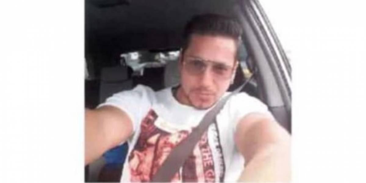 Juan Fernando Lozada fue localizado con vida, según confirmó su hermana