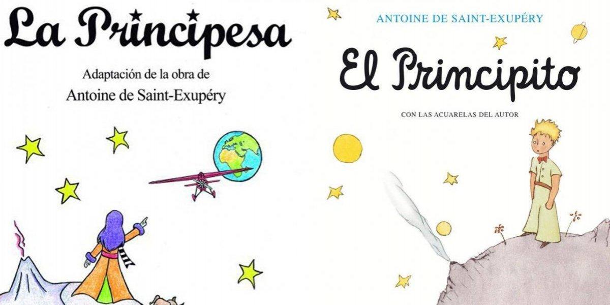 Versión feminista de 'El Principito' llegará a las librerías de todo el mundo