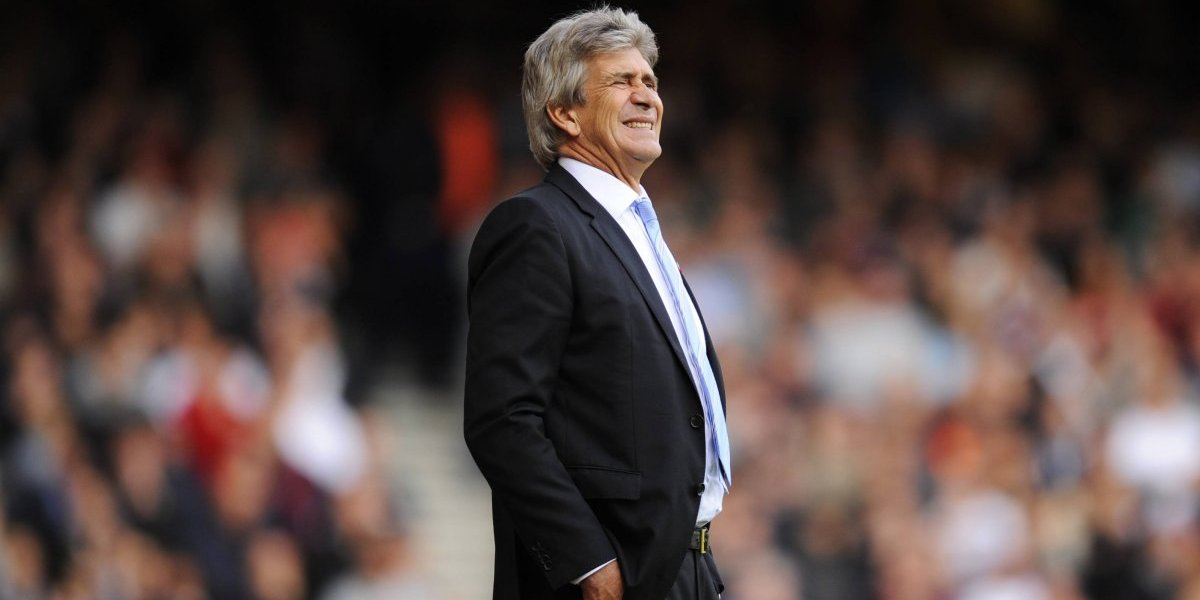 El West Ham de Pellegrini se enreda al final y no levanta cabeza en la Premier League