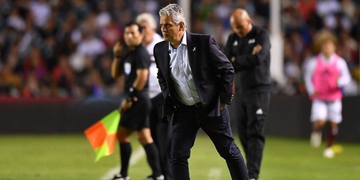Reinaldo Rueda le respondió con dureza a José Mourinho por lesión de Alexis Sánchez