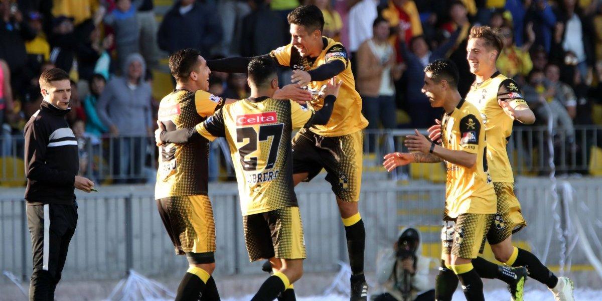 Minuto a minuto: Coquimbo Unido busca el ascenso y el título de la Primera B en su visita a Melipilla