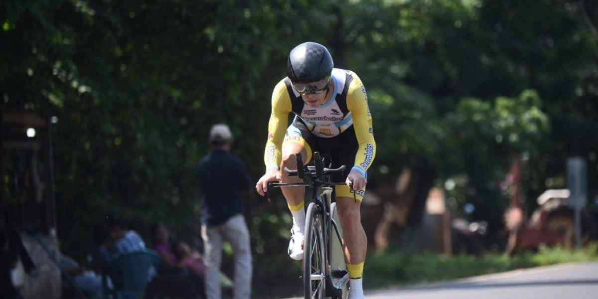El campeón vuela en Retalhuleu y Ajpacajá sigue como líder de la Vuelta