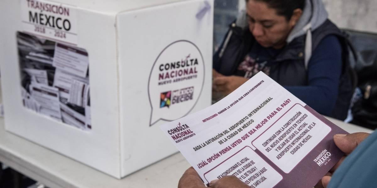 Consultas ciudadanas sí pero como las mandata la Constitución