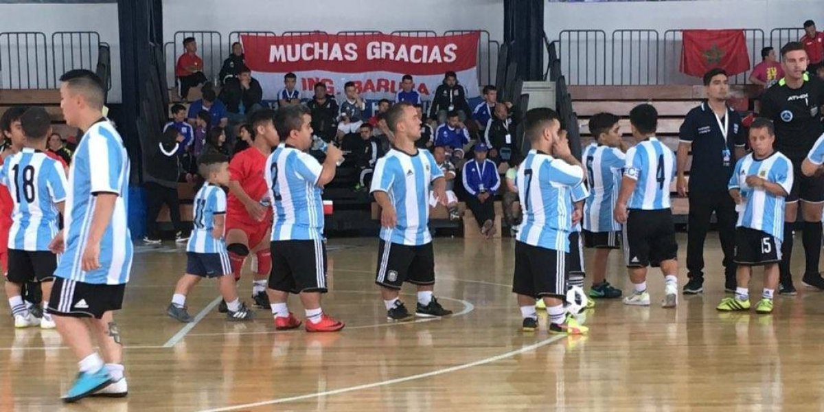 VIDEO: El increíble gol de chilena que marcó un jugador de Talla Baja