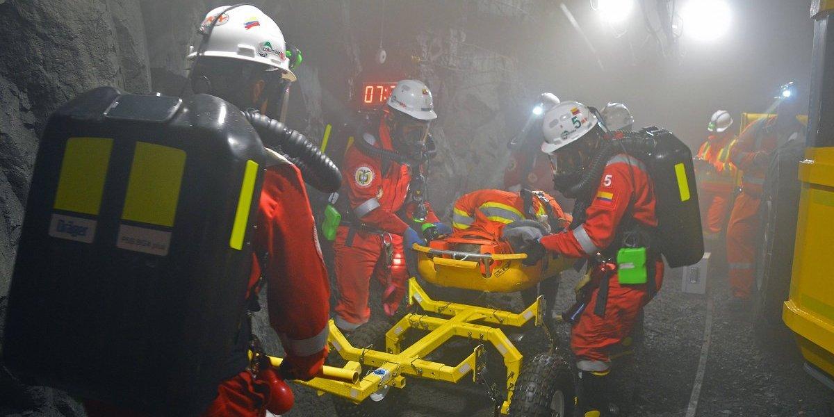El hito de los 33 sigue latente: Chile será la sede de la primer cumbre internacional de rescate minero