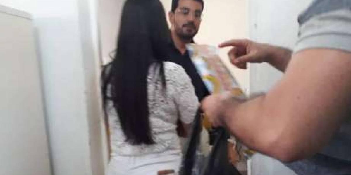 Vereadora do partido de Bolsonaro é presa por suspeita de compra de voto para Haddad