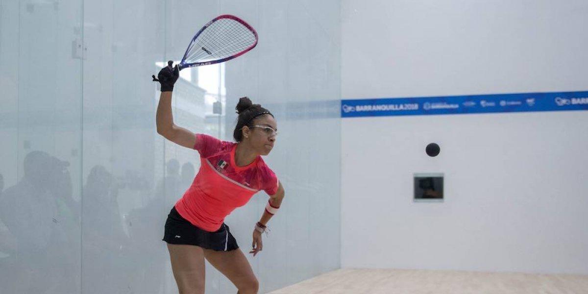 Paola Longoria conquista el Boston Open 2018