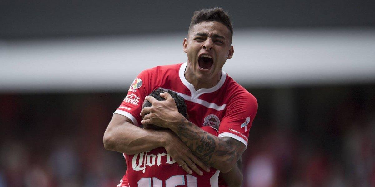 Toluca saca infernal victoria sobre Querétaro