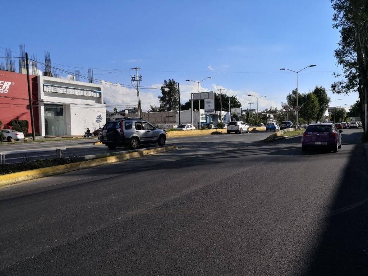 Lleva 25% de avance reencarpetado de laterales de López Mateos