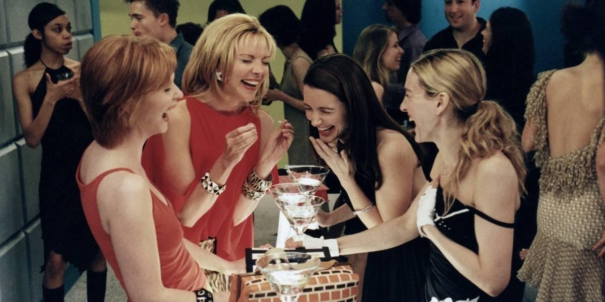 ¡Para ser mejores amigas! 5 lecciones que dejó la serie Sex and the city