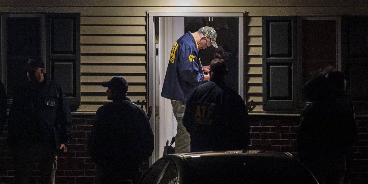 Atacante de sinagoga en Pittsburgh dijo a Policía que todos los judíos deben morir