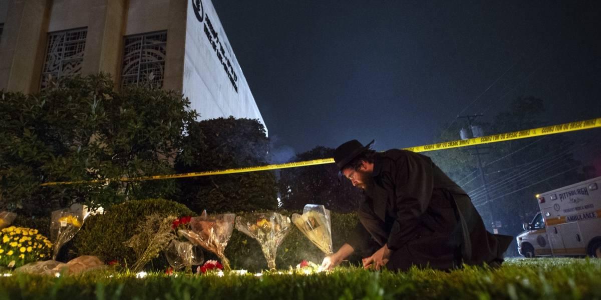 Comunidad judía en Puerto Rico honrará las víctimas de ataque en Pittsburgh