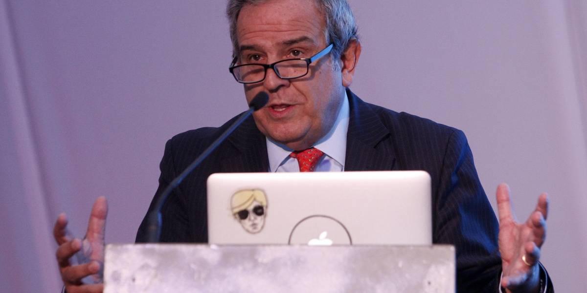"""""""Me parece insuficiente"""": presidente de la Asociación de AFP mete presión en la previa al anuncio de la reforma previsional"""