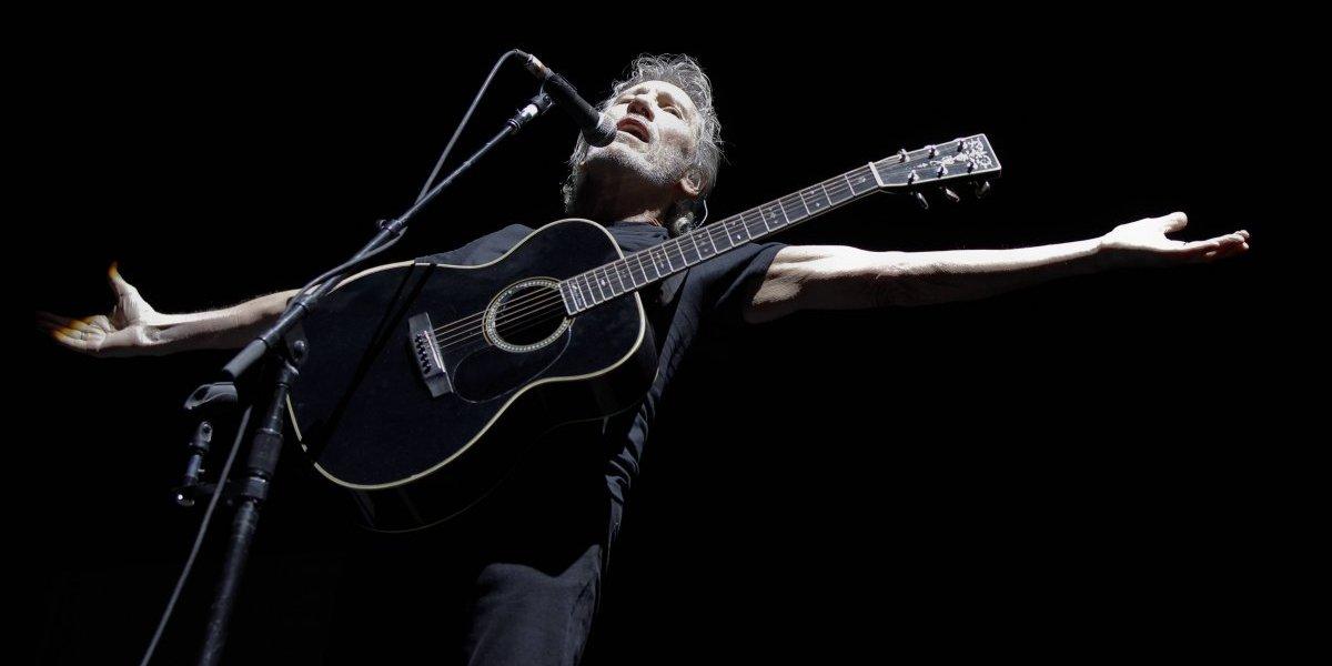 """Roger Waters: """"Estoy en contra del supremacismo"""""""