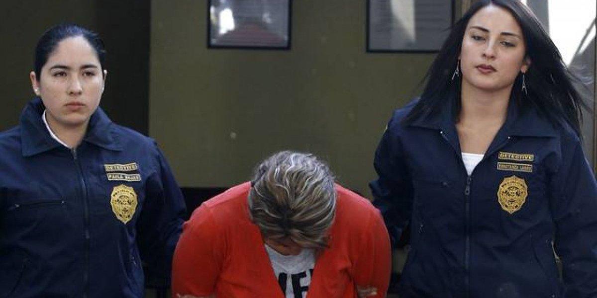 Lo hizo para encubrir a su yerno: Increíble vuelco en caso de madre que entregó a su hijo de 14 años por homicidio en Colina