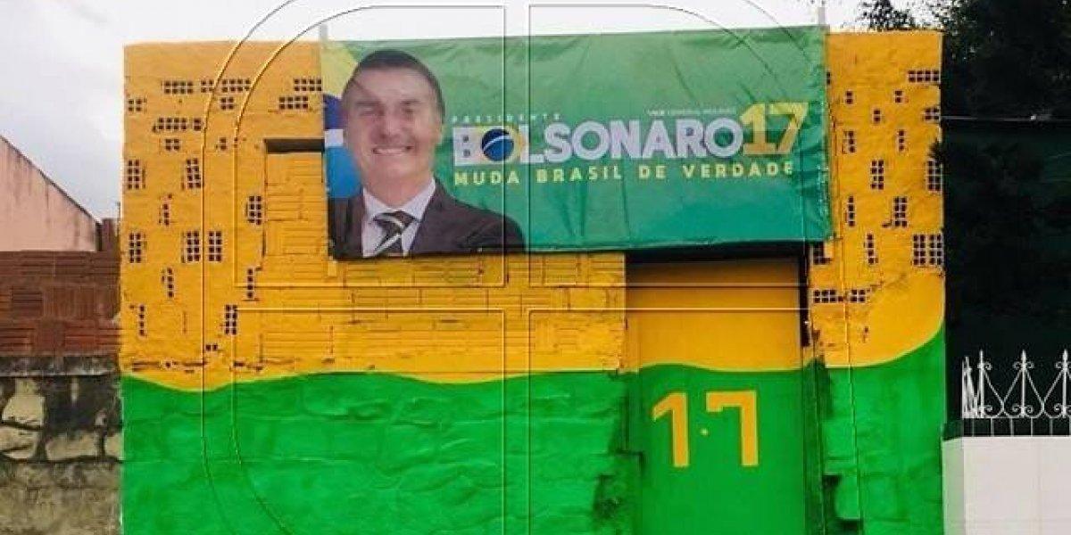 Jornada decisiva en Brasil: hoy se vive la segunda vuelta presidencial con Jair Bolsonaro como favorito