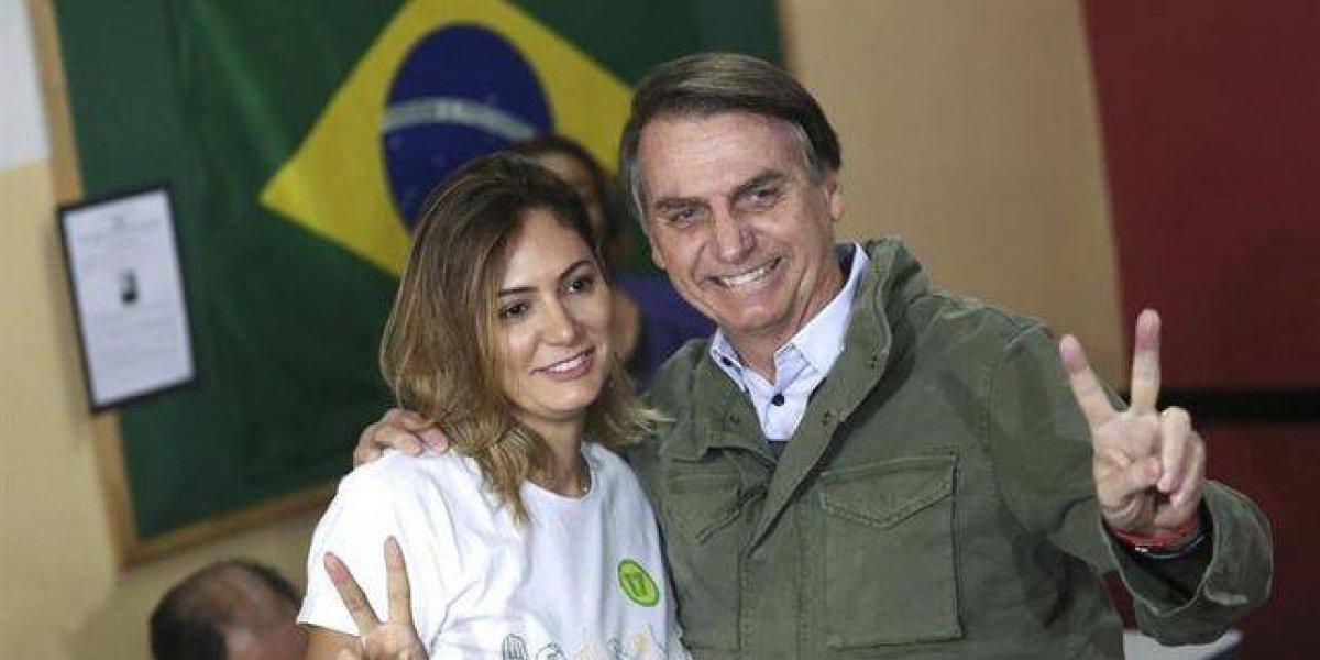 Bolsonaro y su discurso incendiario llegan a la presidencia de Brasil