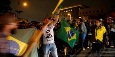 Vitória de Bolsonar0
