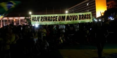 Vitória de Bolsonaro