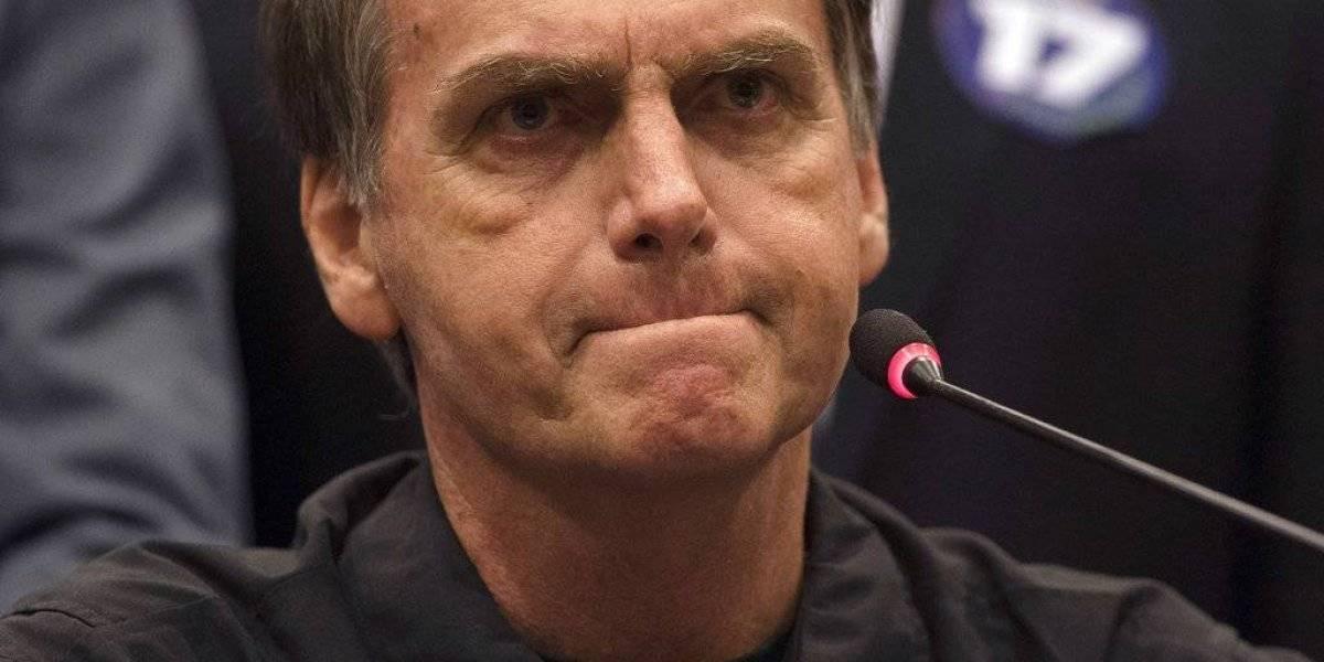 Bolsonaro se niega a comentarlo: encuesta lo sitúa como el presidente de Brasil menos inteligente y el peor evaluado en décadas