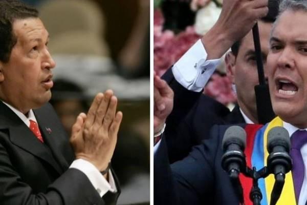 Chavez y Duque