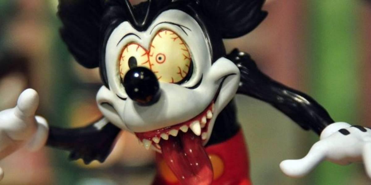 La macabra revelación sobre los parques de Disney