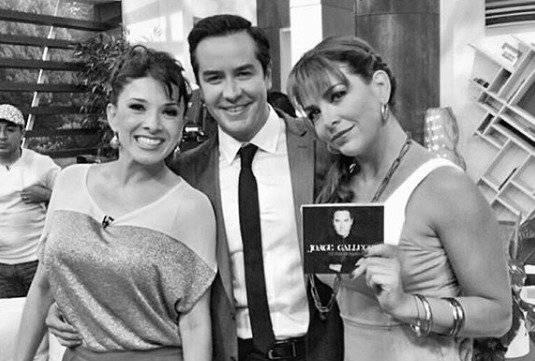 Actriz de Televisa