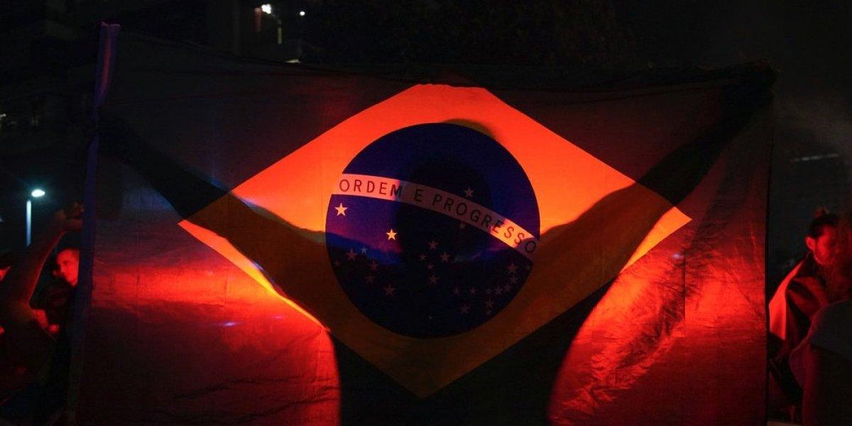 Votaciones Brasil: dos vocales de mesa muertos y 35 detenidos