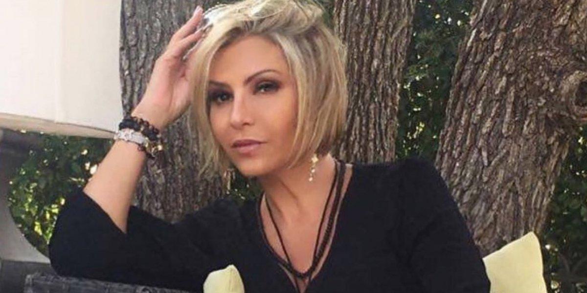 Filtran video del presunto robo de Daniela Castro