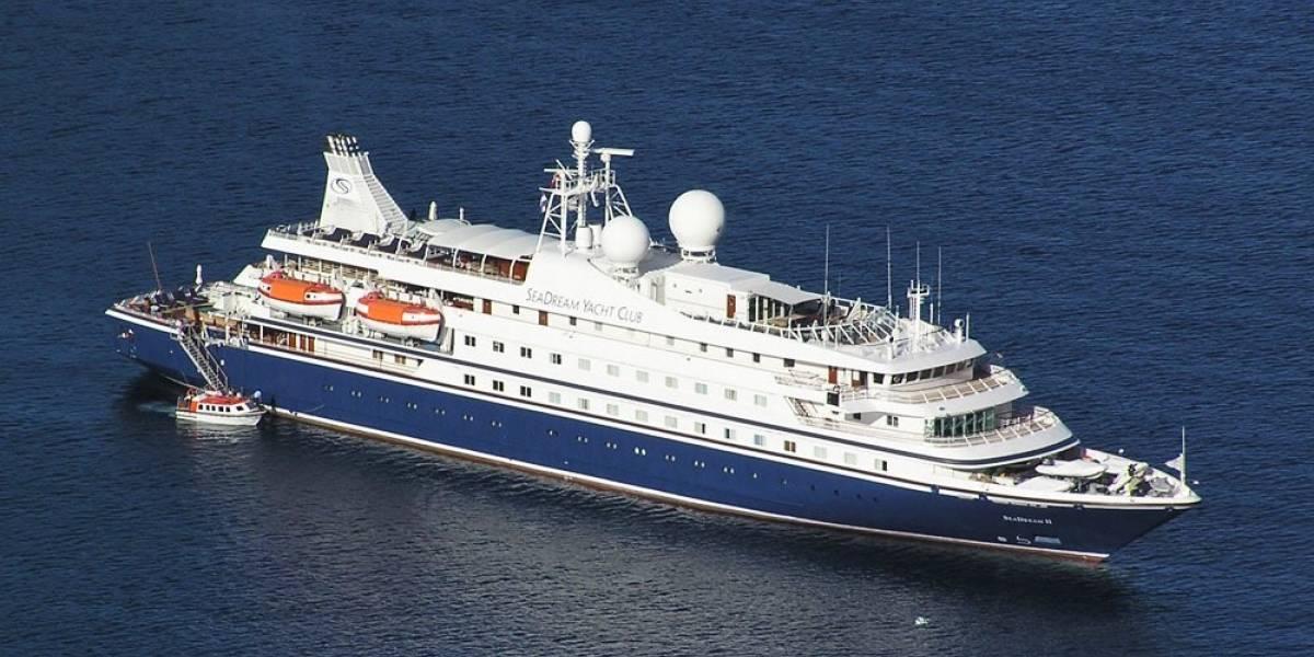 Puerto de San Juan será puerto base de dos cruceros