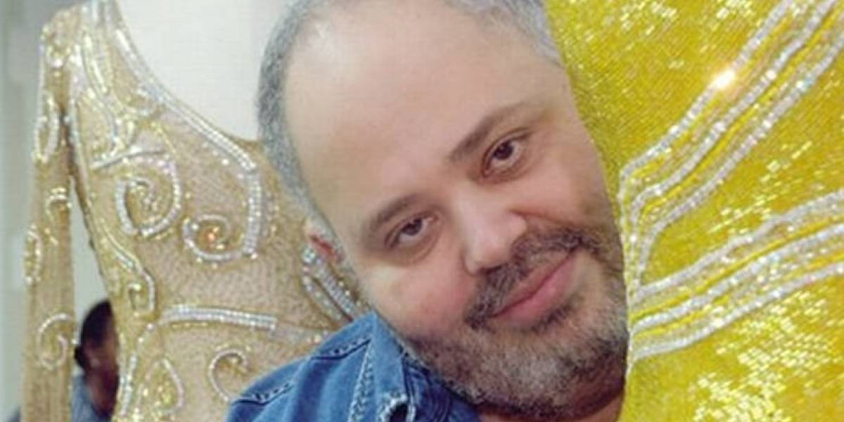 Fallece el diseñador Jorge Diep