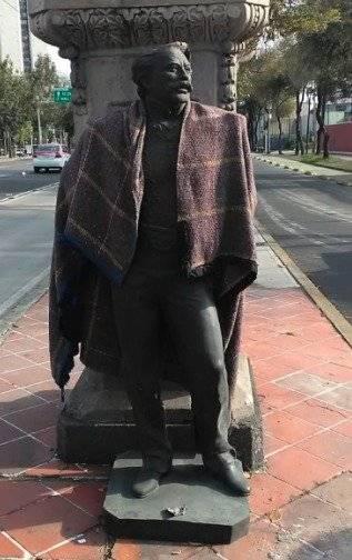 Ignacio Mejía Fernández de Arteaga Foto: Twitter