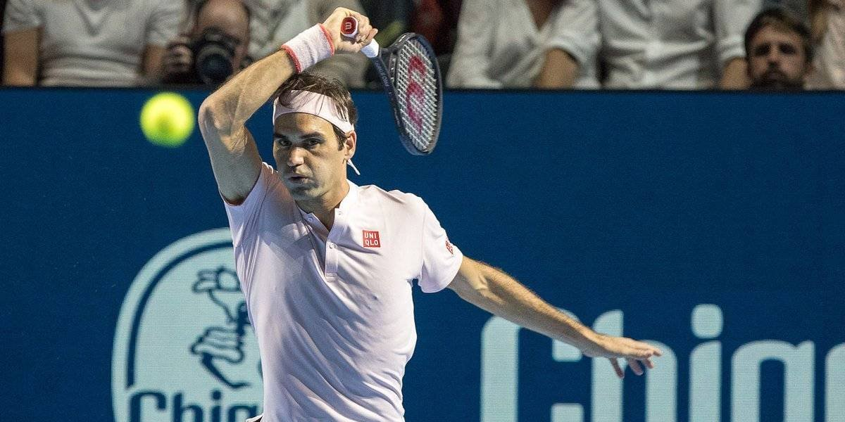 Roger Federer se coronó por novena vez en Basilea y está a uno de llegar a los 100 títulos