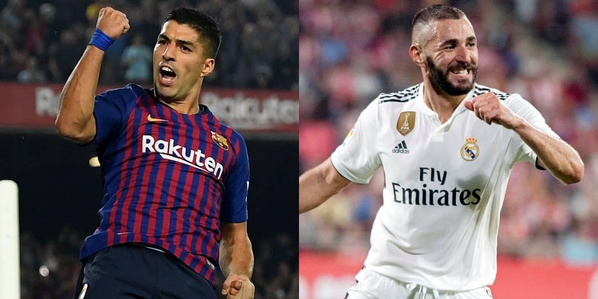 Barcelona vs. Real Madrid: ¡El clásico de la necesidad!