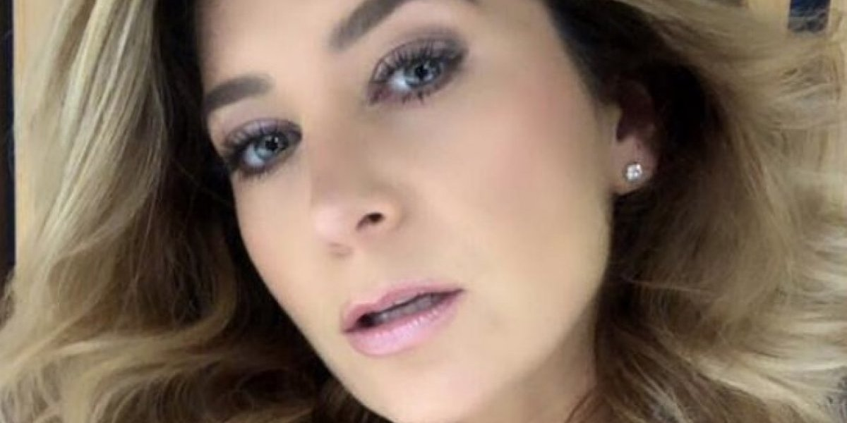 Geraldine Bazán sale con un actor argentino y así lo afirman