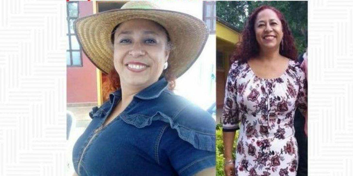 CNTE denuncia desaparición de maestra en Oaxaca