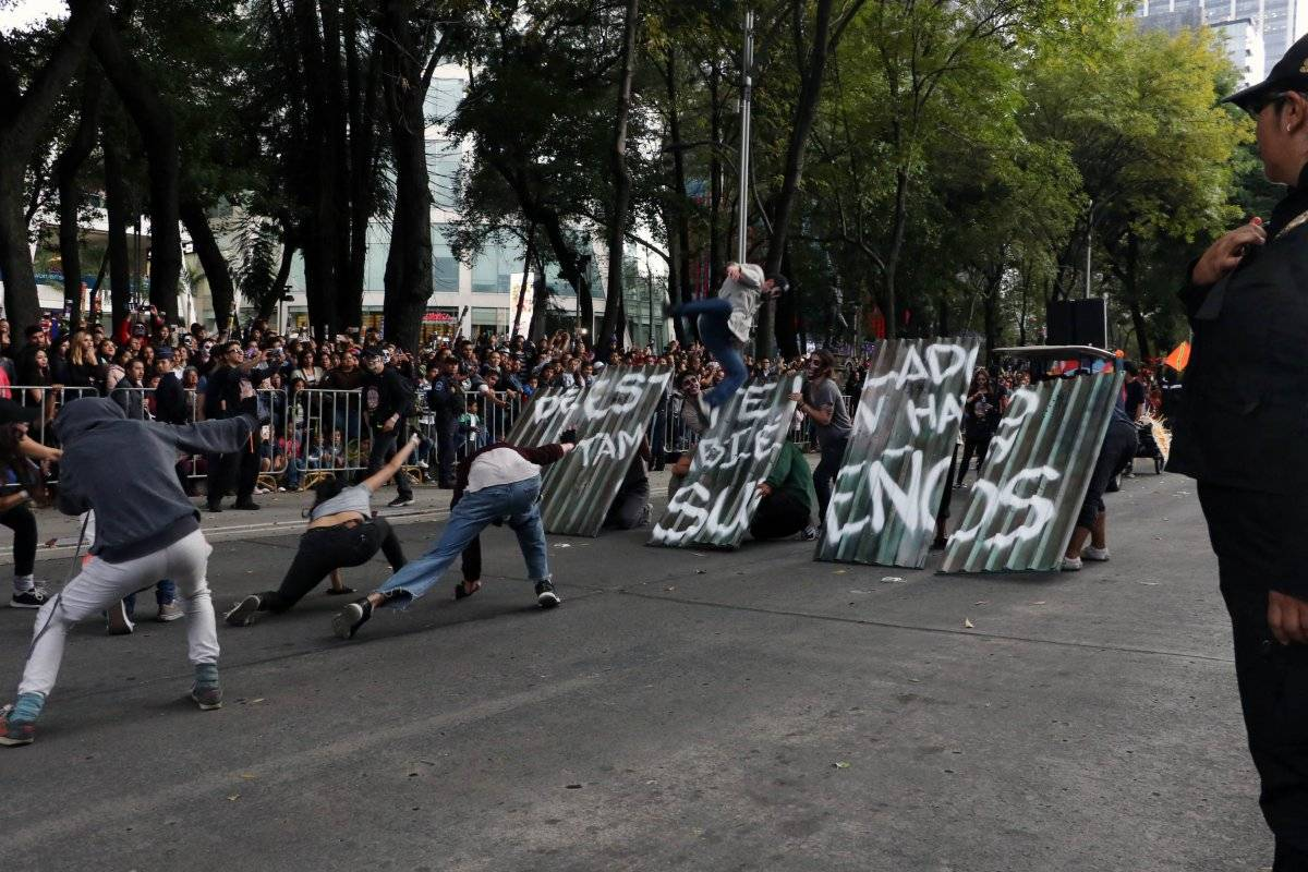 Foto: Carmen Ortega   Publimetro