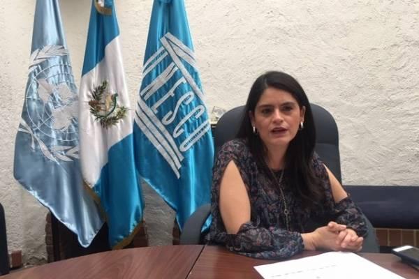 Montserrat Vidal, Unesco