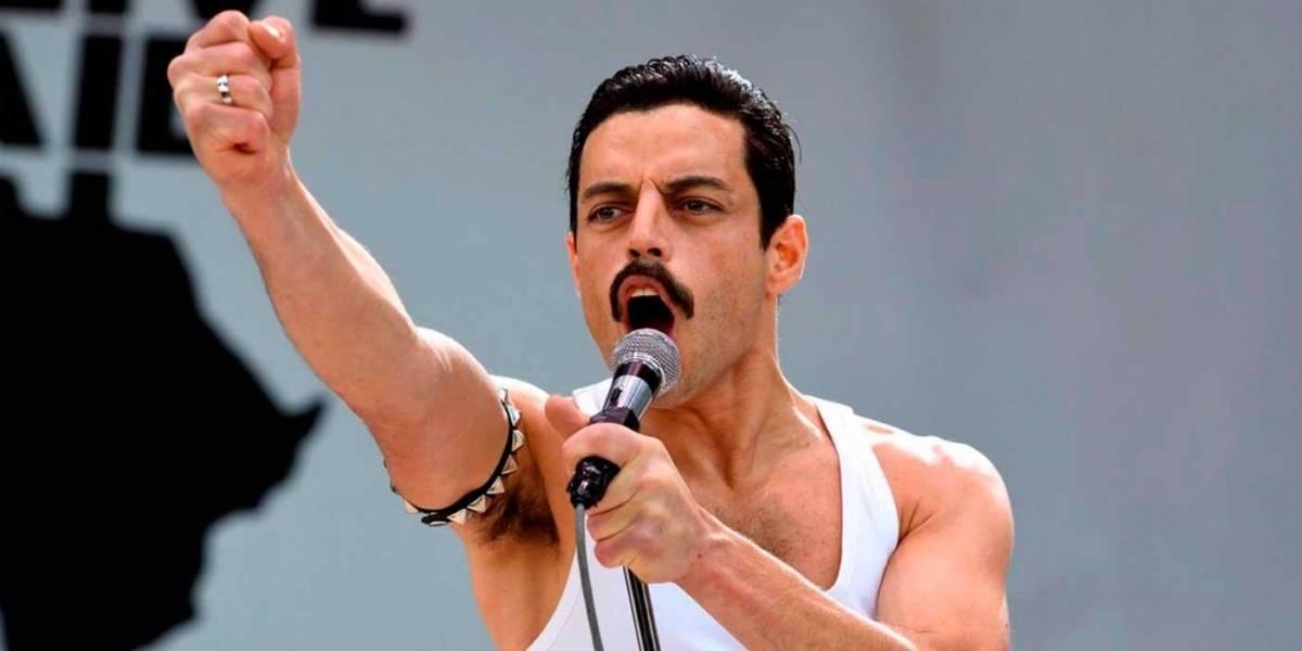 Rami Malek explica cómo escarbó para encontrar a Mercury