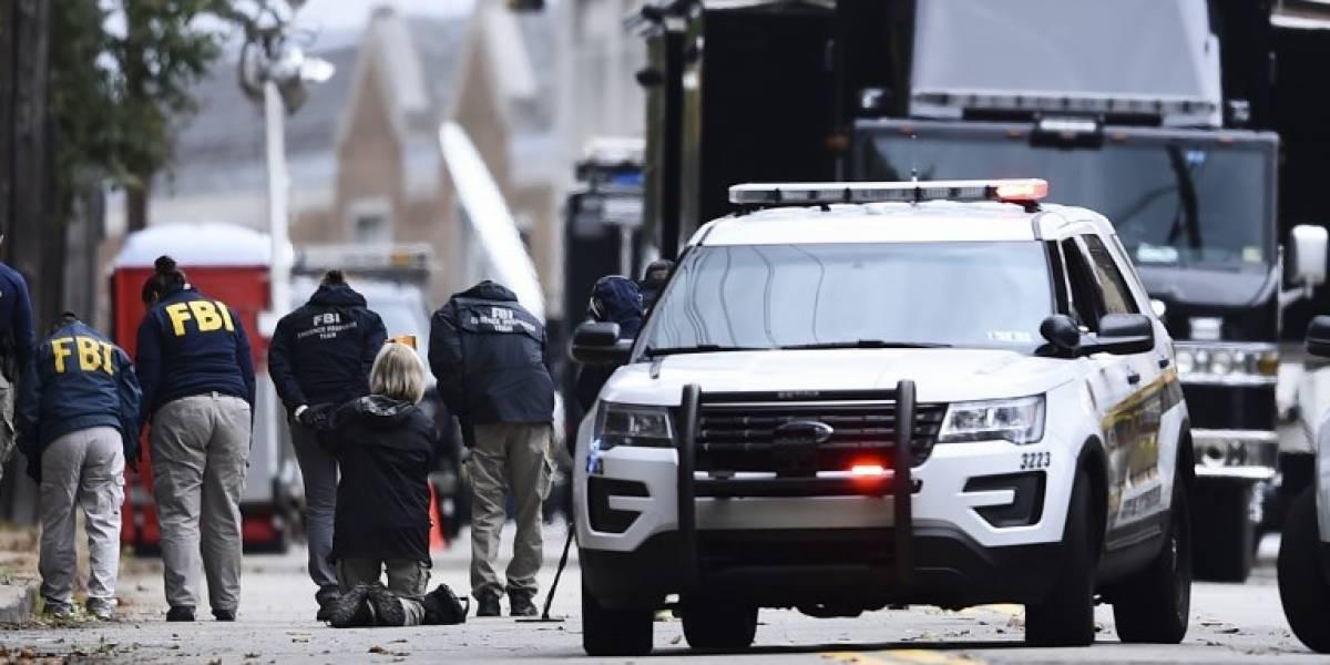 """El Papa califica de """"acto inhumano"""" matanza en sinagoga de Pittsburgh"""